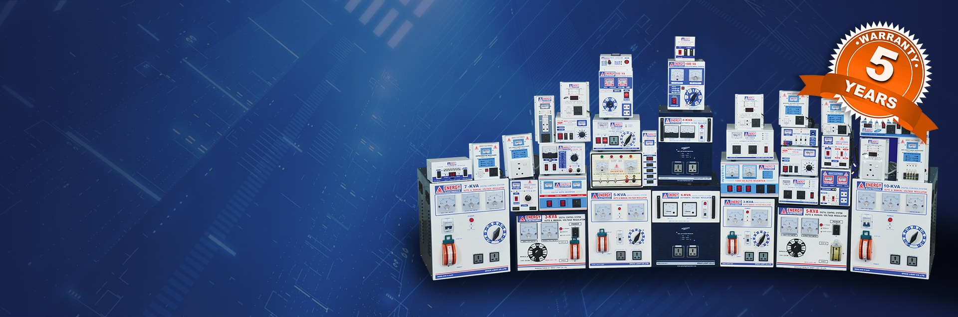 Electrical Products Myanmar
