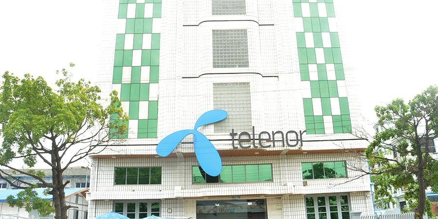 Telenor Mandalay
