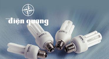 Dien Quang Lamp